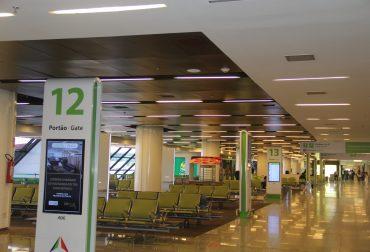 aeroporto..